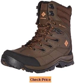 Columbia Men's Gunnison Plus Snow Boot