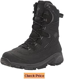 Columbia Men's Bugaboot II Xtm Snow Boot