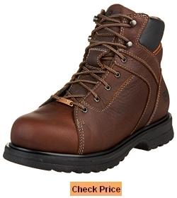 Timberland PRO Women's 88117 Rigmaster Work Boot