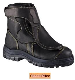 Oliver Footwear Smelter Boot