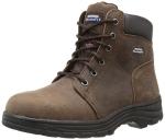 Skechers Women's Workshire Peril Steel Toe Boot