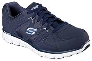 Synergy Ekron Alloy Toe Tennis Shoe
