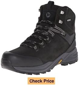 Merrell Men's Phaserbound Waterproof Hiking Boot