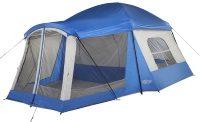 8 Peson Tent