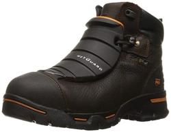 12 Best Metatarsal Guard Boots For Welders